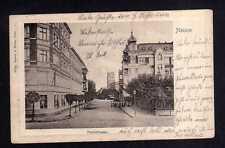 109715 AK Neisse Nysa 1906 Parkstrasse