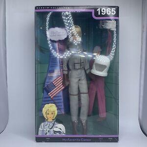 Barbie My Favorite Career 1965 Repro Rocket Scientist Astronaut 2009