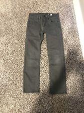 Volcom Jeans 28 Slim Straight