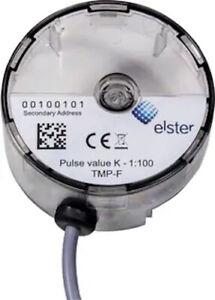 Elster TMP-F Modul M-Bus + Pulsausgang für Wasserzähler MOF (M140) und S110 (EA)
