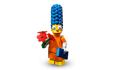 LEGO MINIFIGURE SIMPSON'S SERIES 2 (71009) DATE NIGHT MARGE - NEW UNOPENED!!
