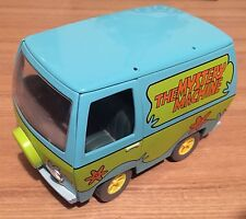 Ertl Joyride Scooby Doo Mystery Machine 1:18 1/18, Hanna Barbera, Die Cast Model