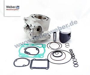 BETA RR 300 300cc Zylinder Kit Wössner Kolben Dichtsatz Zylinderkit Bj.13- *