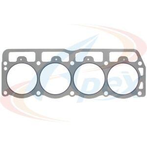 Engine Cylinder Head Gasket Apex Automobile Parts AHG248
