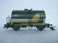 Märklin HO 2846 Kesselwagen 444 Luxemburg Staatsbahn CFL (RG/CF/31-4-10S10)