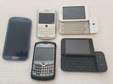 BlackBerry Bold 9780 White and BlackBerry Bold Grey - Galaxy Phone and 2 Googles