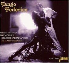 CD de musique tango pour Pop Various