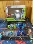 Air Hogs Smash Bots Two Player Battling Game with Box