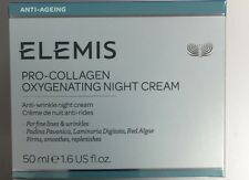 Elemis Pro-Collagen Oxygenating Night Cream 1.6OZ/ 50ML