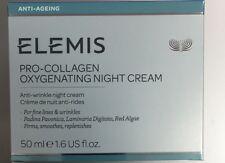 Elemis Pro-Collagen Oxygenating Night Cream 1.6OZ/ 50ML