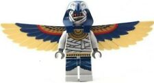 Lego Pharaoh 's Quest Flying Mummy pha005 (From 7327) Momie Figurine Minifigure