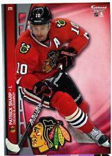 2014 Fathead SHARP NHL Tradeables #25 Chicago Blackhawks 5x7 Wall Decal PATRICK
