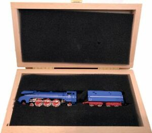 MARKLIN Z SCALE 88892 DB BR-10 4-6-2 Streamline Blue Engine Orig Box - C9
