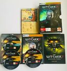 The Witcher 2 Assassins Of Kings Complete Computer Pc Game Free Post X