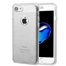 Fundas Para iPhone 7 color principal blanco para teléfonos móviles y PDAs