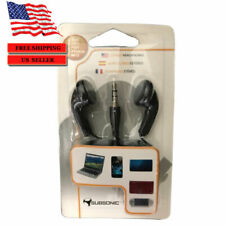 5 Pack New Headphones Earphones