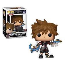 Funko Pop! Kingdom Hearts 3 - Sora (Dual Blasters) Gamestop Exclusive *PRE SALE*