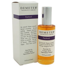 Patchouli by Demeter for Women - 4 oz Cologne Spray