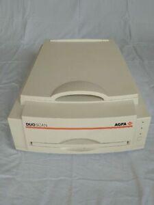 AGFA DuoScan Durchlichtscanner