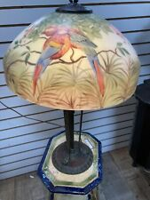 New listing handel lamp style