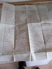 An Ordnance Survey Map Of Parts Of SOMERSET & DORSET - Sheet ST40 Dated 1958