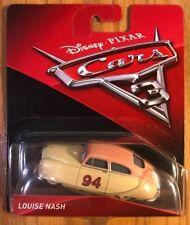CARS 3 - LOUISE NASH -  Mattel Disney Pixar