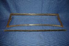 1930 1931 1932 AMERICAN AUSTIN Coupe Windshield Frame Old Original