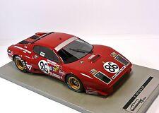 FERRARI 365 GT4 BB NART Le Mans 1978 Ltd TECNOMODEL  1:18