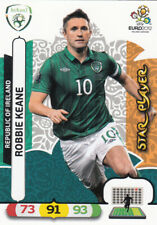 Adrenalyn XL EURO 2012 - 189 - Robbie Keane - STAR PLAYER