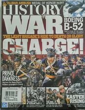 History of War No 28 Charge Light Brigades Ride to Death Glory FREE SHIPPING sb