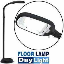 Daylight Energy Saving 27W Floor Standing SAD Reading Lamp BrightLight Day light