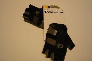 Pear Izumi Elite Select Gel Hand Gloves  S 1 Pair New