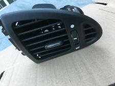 JAGUAR X-TYPE 2.5 V6 SE SALOON DASHBOARD AIR VENT