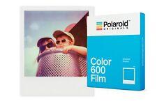 Pellicola Istantanea a Colori Polaroid Originals Color 600