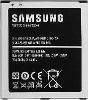 Samsung Galaxy S4 i9500 i9505 LTE Replacement Battery