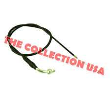 """75"""" Gas Scooter Throttle Cable 33cc 43cc 49cc Parts Zooma X Treme G-Scooter"""