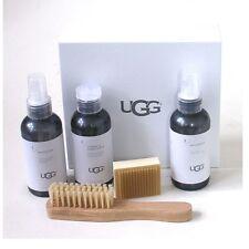 UGG Sheepskin & Suede Care Kit, Pflegeset für Schuhe, Pflege für Schafleder