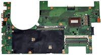 Asus G750JX Laptop Motherboard w/ Intel i7-4700HQ 2.4Ghz CPU 60NB00N0-MB2020