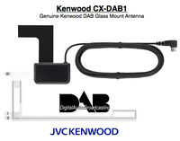 Kenwood CX-DAB1 Glass Mount Antenna Aerial