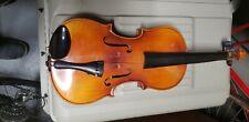 German Viola, Karl Meisel