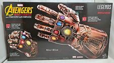 Marvel Legends Infinity Gauntlet Avengers War Electronic Fist Thanos hand NEW