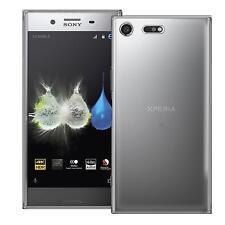 Sony Xperia XZ Premium Hülle Schutzhülle Tasche Case Silikon TPU Cover ZOVONIC