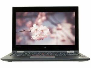 Lenovo A Grade Thinkpad Yoga 260 20FD003RUS Intel Core i5 6th Gen 6200U