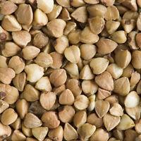 Organic Raw Buckwheat 500g - Free UK Shipping