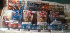 Amiibo Lot  Set of 14  Amiibos with 3 sets of 3 pack amiibos