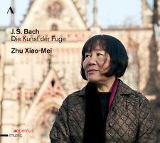 Bach / Xiao-Mei - Art of Fugue [New CD]