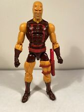 "Marvel Legends 6"" scale figure Daredevil Walgreens Not complete"