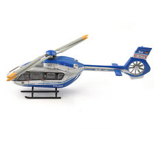 1/87 Scale Diecast Helicopter H145 Polizei Schuco Airplane collectible Model