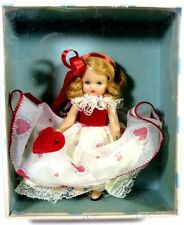 BOXED NANCY ANN DOLL QUEEN OF HEARTS 9108