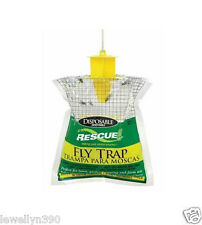 Sterling Rescue DISPOSABLE Fly Trap and Attractant FTD-DB12 NEW!!